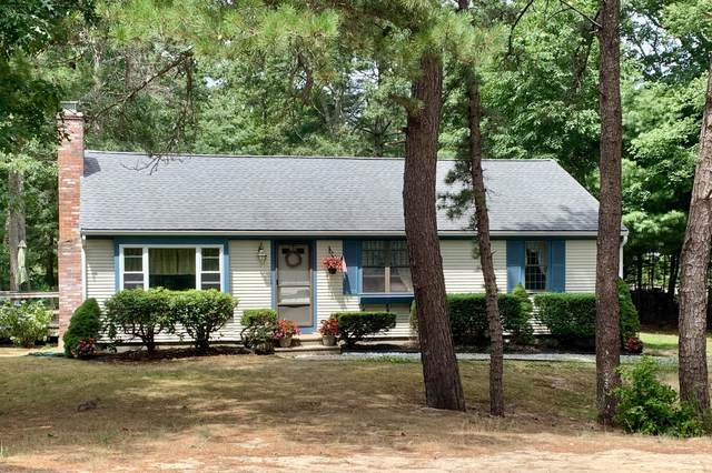 176 Oldham Road, Osterville, MA 02655 (MLS #22005031) :: Leighton Realty