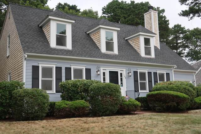 103 Centerboard Lane, Hyannis, MA 02601 (MLS #22005051) :: Leighton Realty