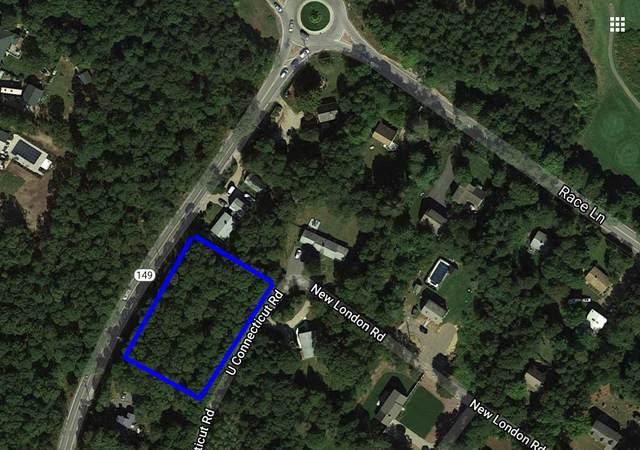 0 U. Connecticut Road, Marstons Mills, MA 02648 (MLS #22005052) :: Leighton Realty