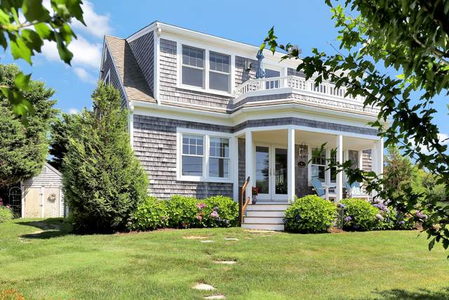 6 Nantucket Drive, Chatham, MA 02633 (MLS #22005056) :: Leighton Realty