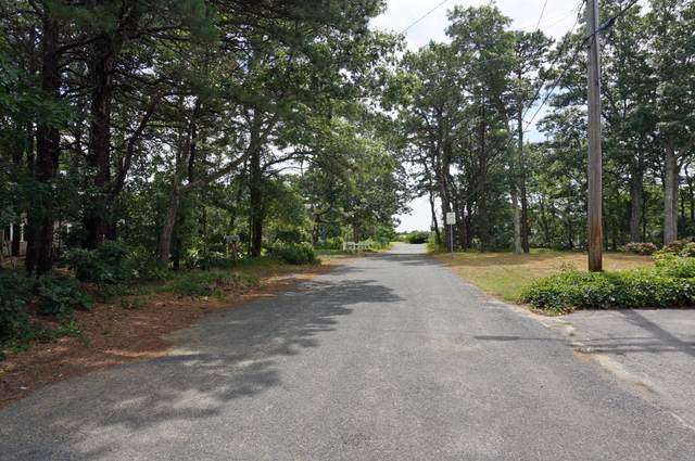 75 Acres Avenue, West Yarmouth, MA 02673 (MLS #22005061) :: Leighton Realty