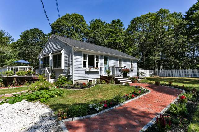 435 Old Mill Road, Osterville, MA 02655 (MLS #22005064) :: Leighton Realty