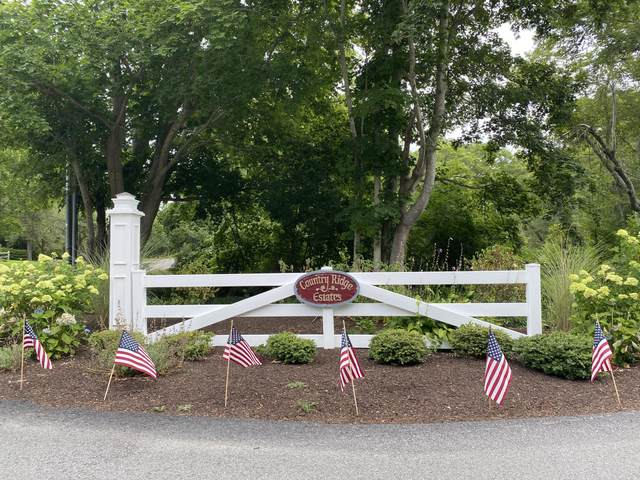 24 Quaker Lane, Monument Beach, MA 02553 (MLS #22005071) :: Rand Atlantic, Inc.