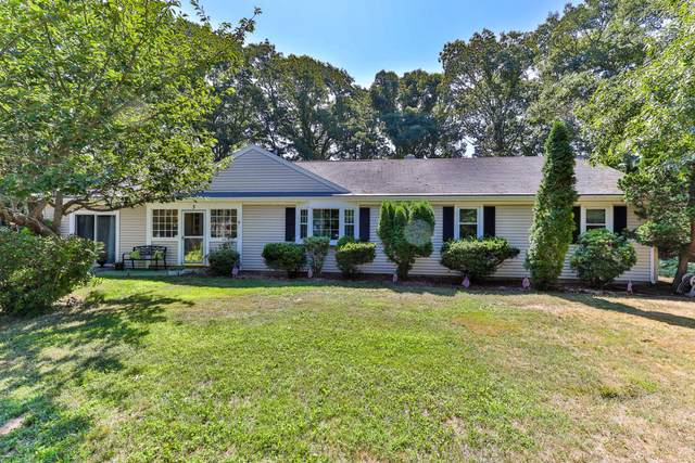 3 Fordham Road, East Falmouth, MA 02536 (MLS #22005145) :: Leighton Realty