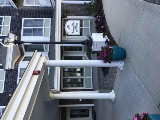 100 Alden Street U321, Provincetown, MA 02657 (MLS #22005316) :: Rand Atlantic, Inc.