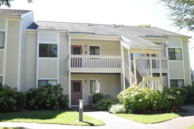 170 Eaton Lane, Brewster, MA 02631 (MLS #22005377) :: Leighton Realty