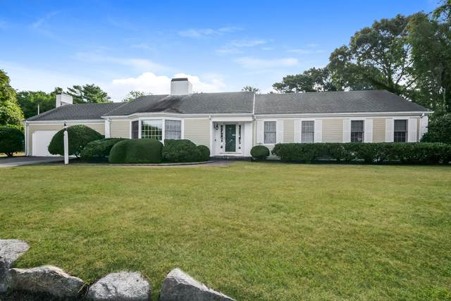 128 Marstons Lane, Barnstable, MA 02630 (MLS #22005386) :: EXIT Cape Realty