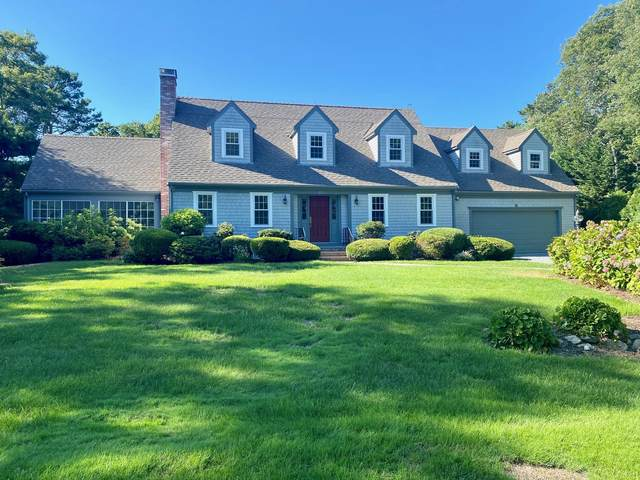 228 Cotuit Bay Drive, Cotuit, MA 02635 (MLS #22005472) :: Leighton Realty