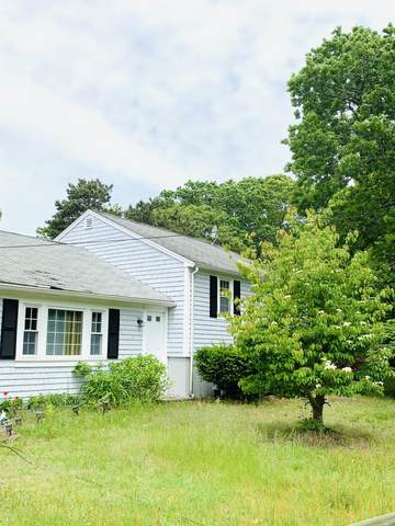 57 Cleveland Way, West Yarmouth, MA 02673 (MLS #22005473) :: EXIT Cape Realty