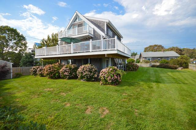 5 Bayview Avenue, Fairhaven, MA 02719 (MLS #22005540) :: EXIT Cape Realty
