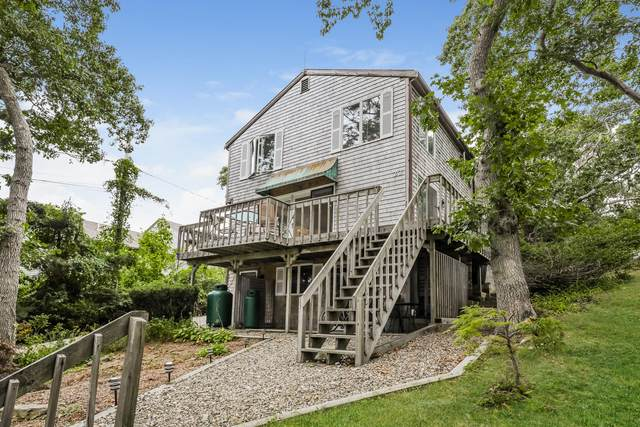 23 Captain Berties Way N2, Provincetown, MA 02657 (MLS #22005634) :: EXIT Cape Realty