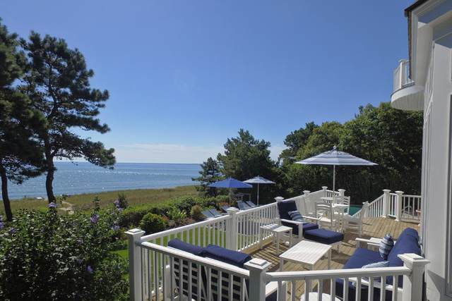 27 Ocean Bluff Drive, Mashpee, MA 02649 (MLS #22005718) :: Rand Atlantic, Inc.