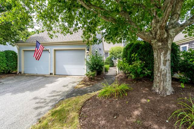 34 Wildflower Lane, Yarmouth Port, MA 02675 (MLS #22005743) :: Leighton Realty