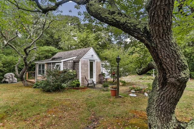 892 Commercial Street U6, Provincetown, MA 02657 (MLS #22005868) :: Leighton Realty
