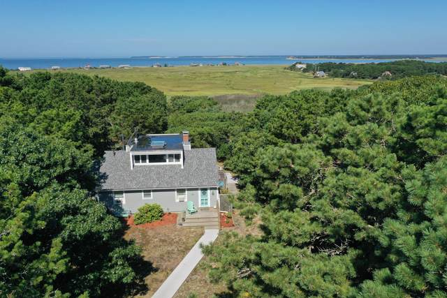 95 Sundown Lane, Eastham, MA 02642 (MLS #22005892) :: EXIT Cape Realty