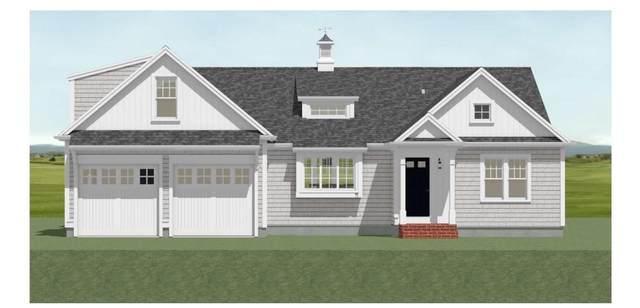 5 Maxwell Lane, Sandwich, MA 02563 (MLS #22005926) :: Rand Atlantic, Inc.