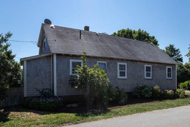 9 Saco Avenue, Pocasset, MA 02559 (MLS #22005931) :: Rand Atlantic, Inc.