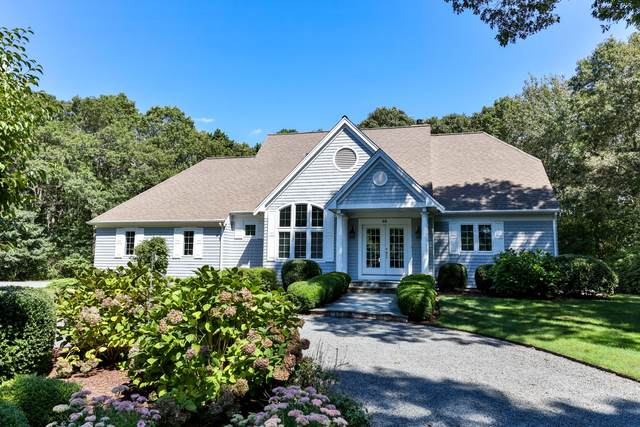 44 Fairwinds Drive, Osterville, MA 02655 (MLS #22005944) :: Rand Atlantic, Inc.