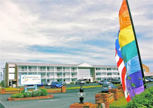 929 Commercial Street Unit 503-Week26, Provincetown, MA 02657 (MLS #22005984) :: Rand Atlantic, Inc.