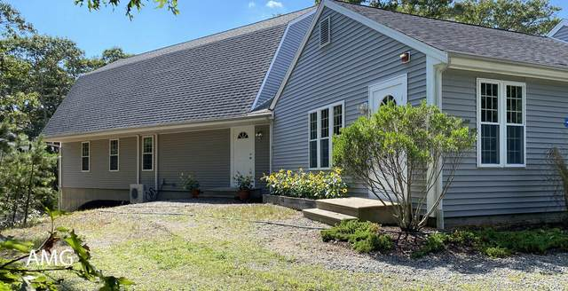 327 Quaker Meetinghouse Road, Sandwich, MA 02563 (MLS #22005990) :: Rand Atlantic, Inc.