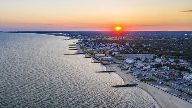 405 Old Wharf Road B-304, Dennis Port, MA 02639 (MLS #22006000) :: Kinlin Grover Real Estate