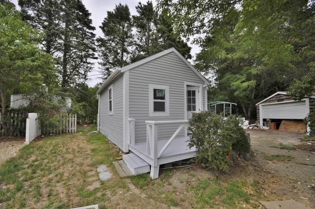 67 Canal Street #5, Sagamore Beach, MA 02562 (MLS #22006026) :: EXIT Cape Realty