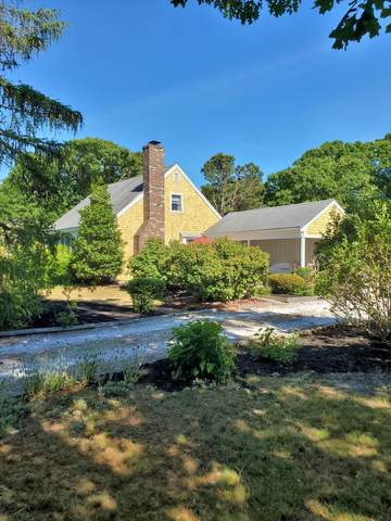75 Deacon Paine Road, Eastham, MA 02642 (MLS #22006054) :: Leighton Realty