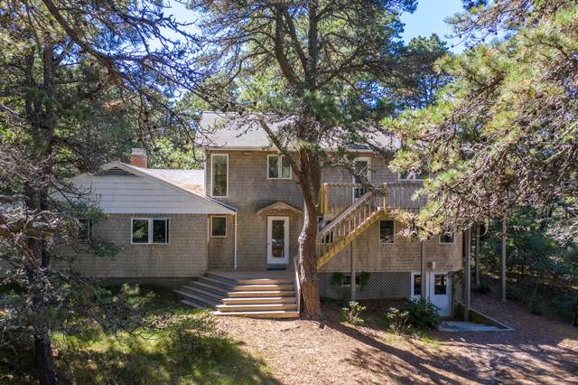 20 Williams Way, Wellfleet, MA 02667 (MLS #22006089) :: Rand Atlantic, Inc.