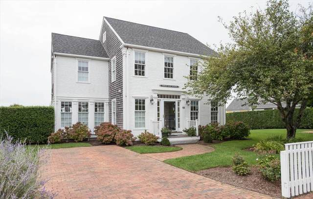 18 Goldfinch Drive, Nantucket, MA 02554 (MLS #22006126) :: EXIT Cape Realty
