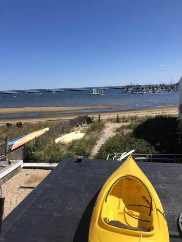 345 Commercial Street Ua, Provincetown, MA 02657 (MLS #22006128) :: Leighton Realty