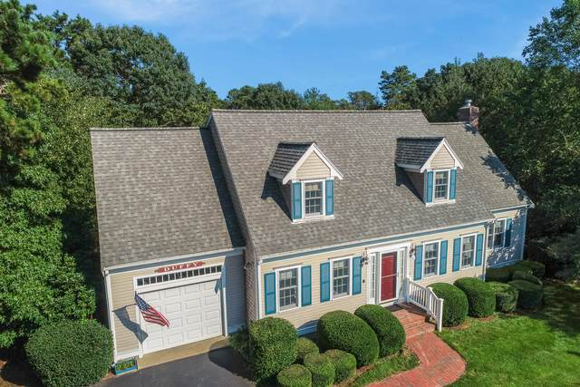 195 Canoe Pond Drive, Brewster, MA 02631 (MLS #22006173) :: EXIT Cape Realty