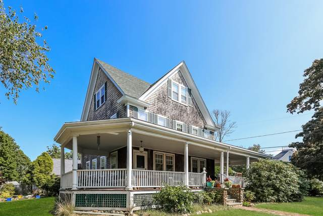 43 Beach Street, Monument Beach, MA 02553 (MLS #22006176) :: Leighton Realty