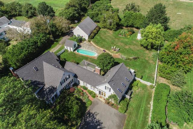150 Sesuit Neck Road, East Dennis, MA 02641 (MLS #22006189) :: Leighton Realty