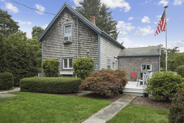 7 S Pond Road, Plymouth, MA 02360 (MLS #22006199) :: Leighton Realty