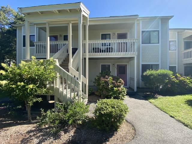 244 Eaton Lane, Brewster, MA 02631 (MLS #22006200) :: Leighton Realty