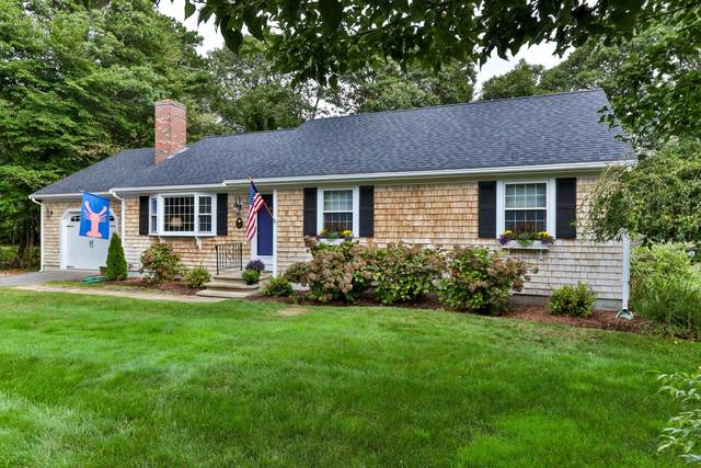 25 Joe Lincoln Road, West Harwich, MA 02671 (MLS #22006201) :: Rand Atlantic, Inc.