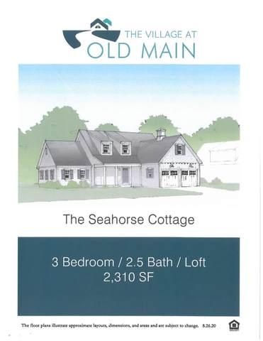 41 Old Main Road #2, North Falmouth, MA 02556 (MLS #22006205) :: Rand Atlantic, Inc.