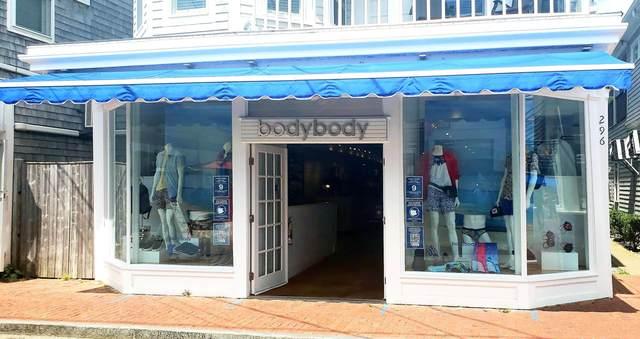 296 Commercial Street, Provincetown, MA 02657 (MLS #22006217) :: Rand Atlantic, Inc.