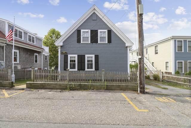 38 Pleasant Street, Provincetown, MA 02657 (MLS #22006263) :: Leighton Realty