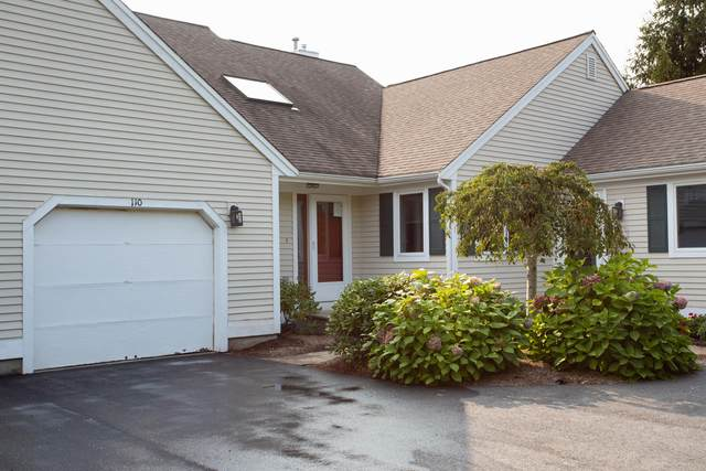 110 Pine Hill Boulevard, Mashpee, MA 02649 (MLS #22006275) :: EXIT Cape Realty