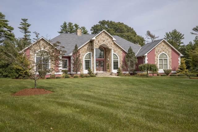 15 Elizabeth Drive, Rochester, MA 02770 (MLS #22006276) :: Rand Atlantic, Inc.