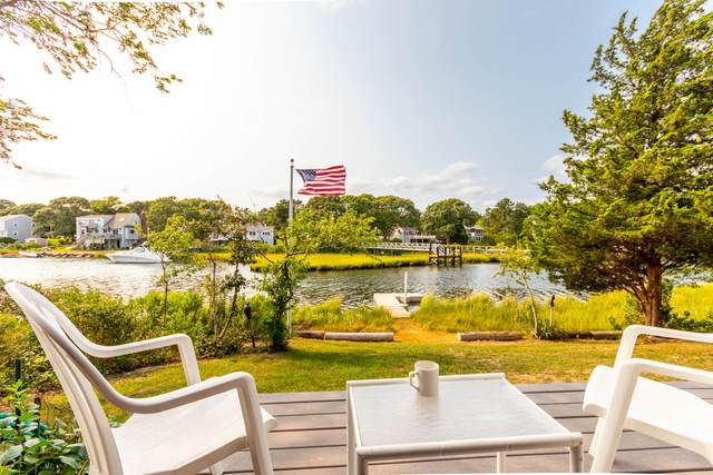 171 Edgewater Drive, East Falmouth, MA 02536 (MLS #22006294) :: EXIT Cape Realty