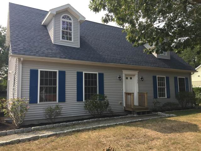 72 Midland Avenue, Vineyard Haven, MA 02568 (MLS #22006301) :: EXIT Cape Realty