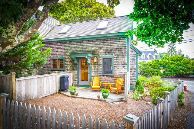 68 Franklin Street U2, Provincetown, MA 02657 (MLS #22006302) :: Leighton Realty