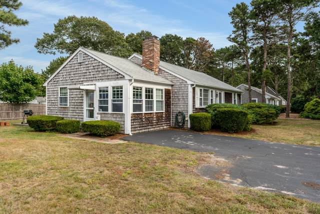 8 Meadowbrook Road, West Yarmouth, MA 02673 (MLS #22006310) :: Rand Atlantic, Inc.
