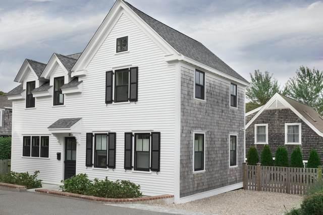 19 Bangs Street, Provincetown, MA 02657 (MLS #22006311) :: Leighton Realty