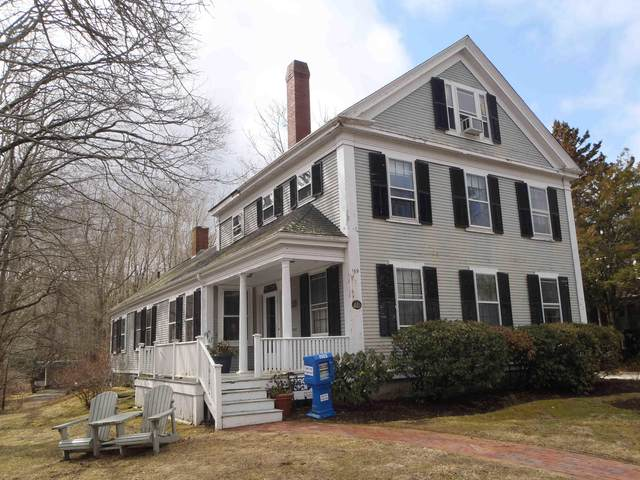 169 Route 6A, Yarmouth Port, MA 02675 (MLS #22006317) :: Rand Atlantic, Inc.