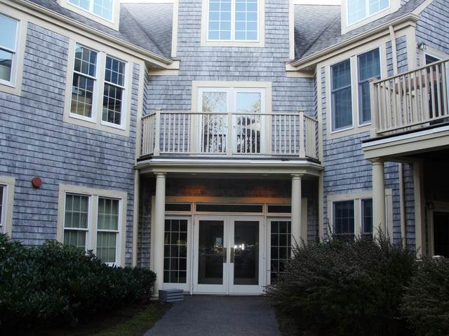 1203 Heatherwood, Yarmouth Port, MA 02675 (MLS #22006325) :: Rand Atlantic, Inc.
