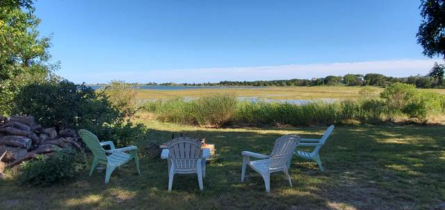 18-20 Gulls Cove Road, West Yarmouth, MA 02673 (MLS #22006330) :: Rand Atlantic, Inc.