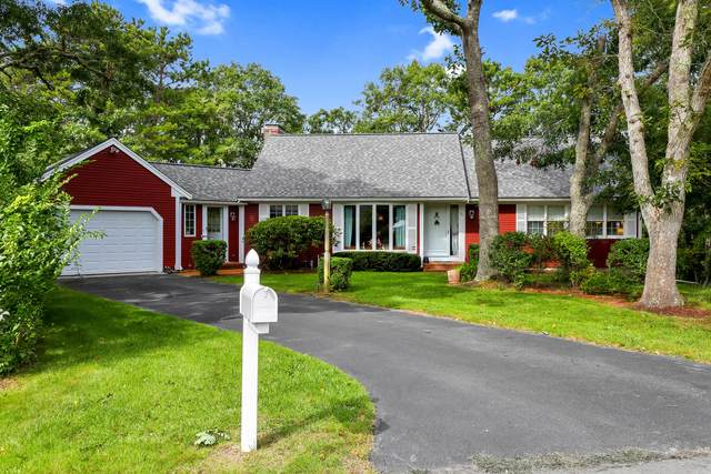 21 Indigo Lane, Harwich, MA 02645 (MLS #22006335) :: EXIT Cape Realty